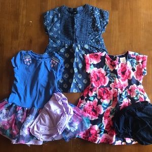 18-24 Month Dress Bundle